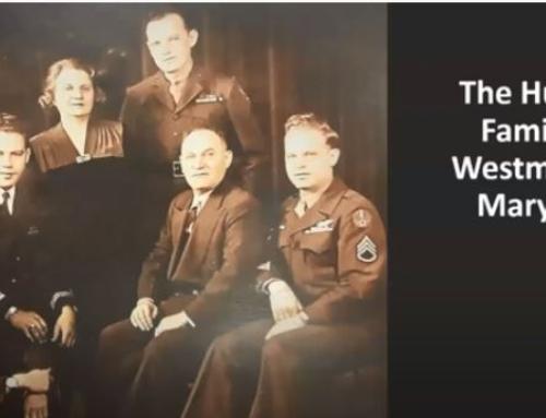the Hurwitz Brothers World War II
